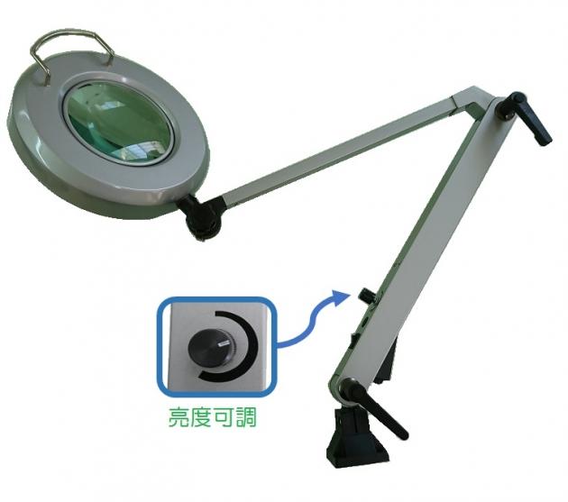 LED放大燈 (方型) 1