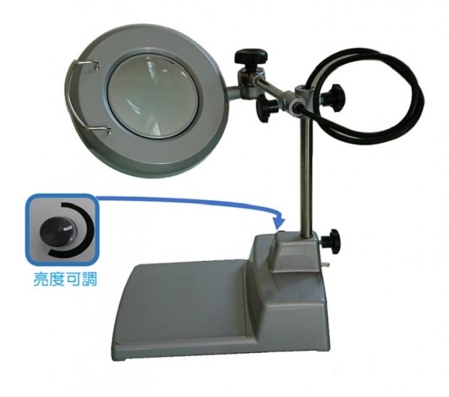 LED放大燈 (桌上型) 1