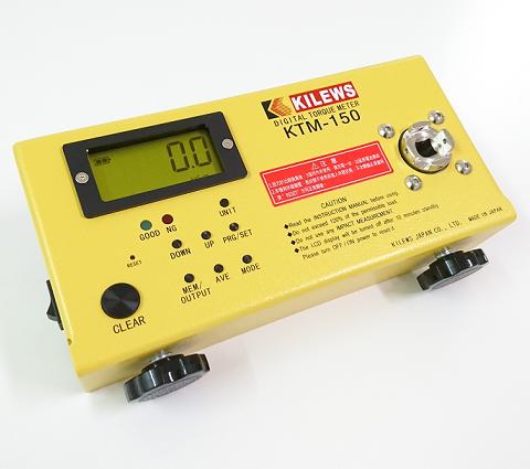 電動起子專用扭力計 1