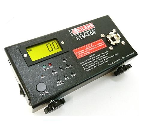 半自動電動起子專用扭力計 1