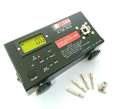 半自動電動起子專用扭力計 2